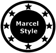 MarcelStyle Wear*Biała koszulka!