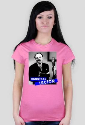Hannibal Lector w