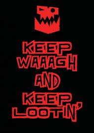 Keep Waagh