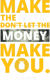Make The Money! - Gold
