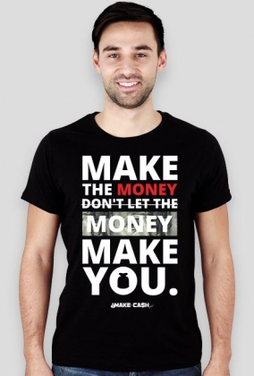 Make The Money!