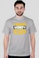 Koszulka męska - Money Maker!