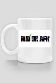 MID OR AFK KUBEK
