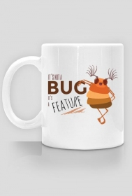 Buggy Cup