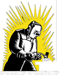 Koszulka: Spawacze Wymiatacze