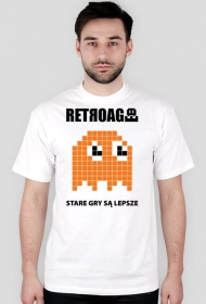 Retroage Ghost ORANGE