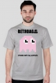 Retroage Ghost PINK