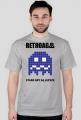Retroage Ghost NAVY BLUE