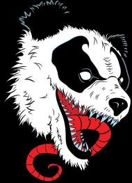 VENOM PANDA