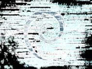 Debian-code (czarna)