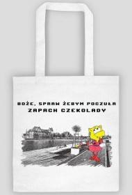 Zapach czekolady - wSzczecinie.pl