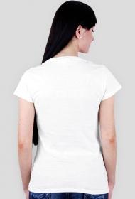 Koszulka damska - HFSP ver. 1