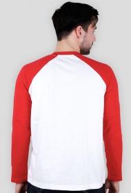 Odkurzacz Męski Bluza Różne Rękawki