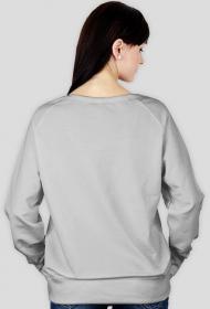 Bluza damska - Jestem zołzą