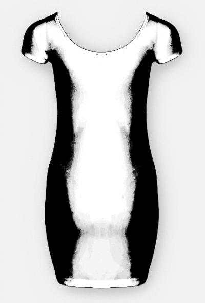 Sukienka Szynszylowa