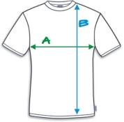 Rozmiarówka - Tshirt dla taty