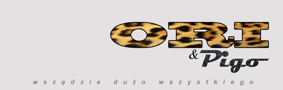 Ori&Pigo