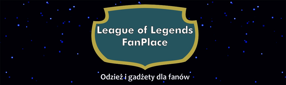 League of Legends FanPlace