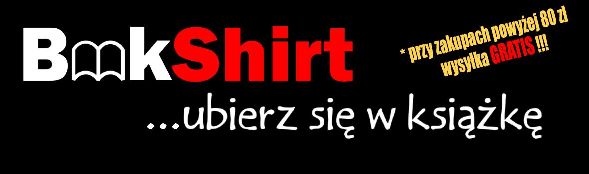 BookShirt