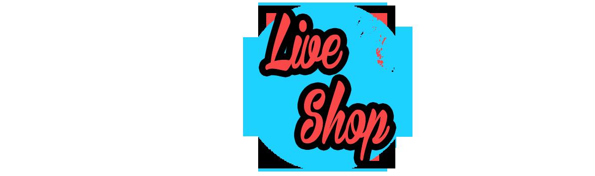 LiveSHOP - Życiowy sklep...