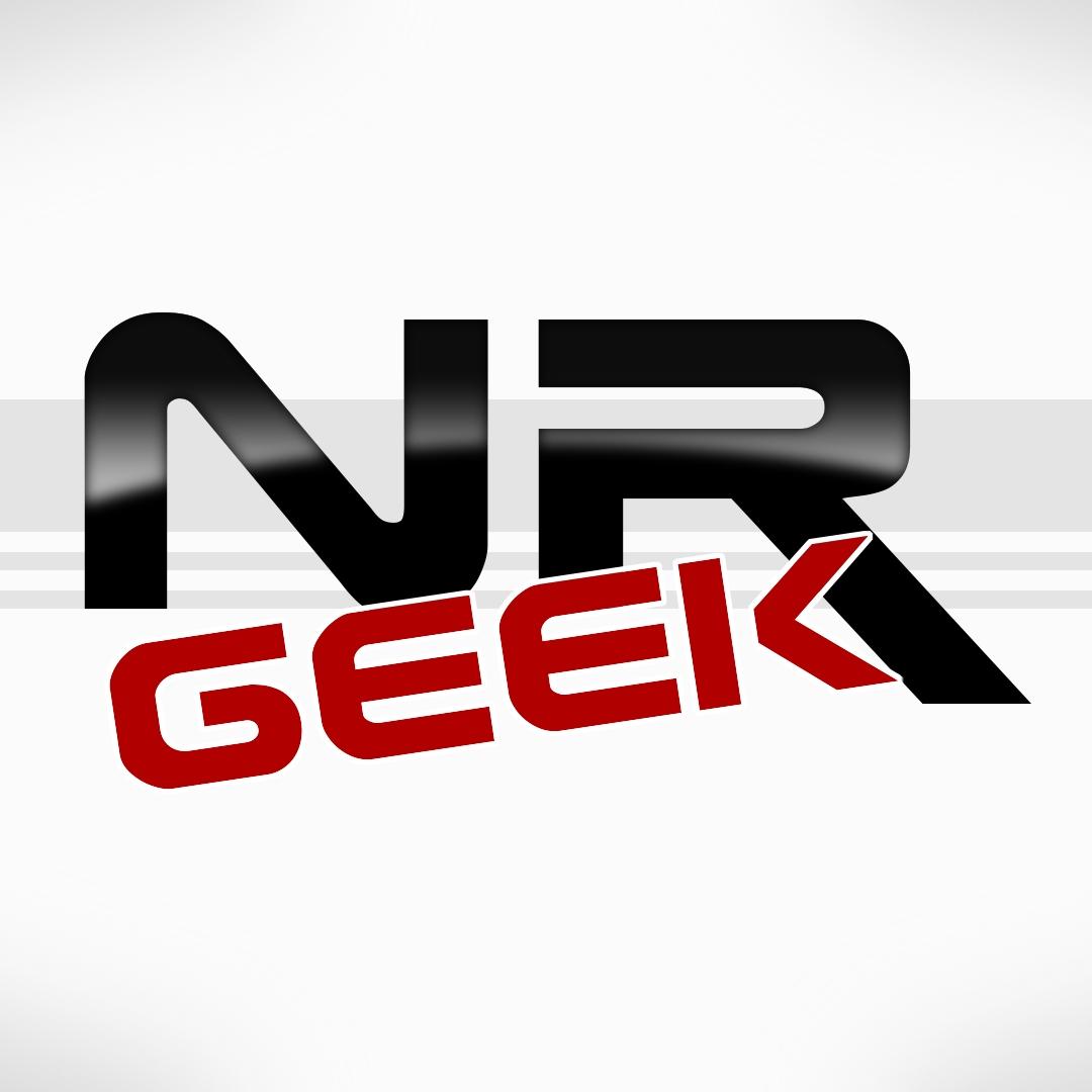 NRGeek Koszulki