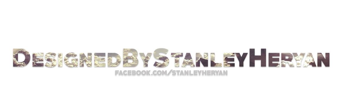 DesignedByStanleyHeryan