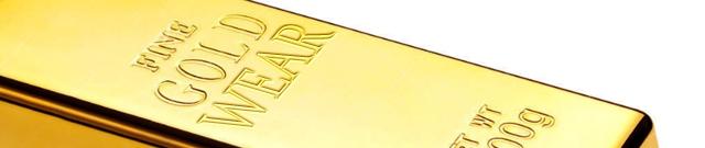 Gold Wear