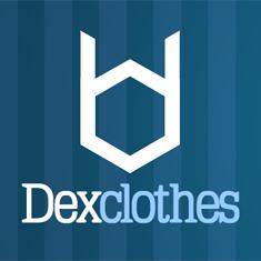 DEXCLOTHES - KOSZULKI, BLUZY,  ODZIEŻ Z WYJĄTKOWYMI MOTYWAMI - GOA, PSYCHEDELIC, DRAGONBALL I INNE