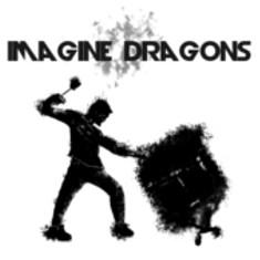 IMAGINE DRAGONS POLAND