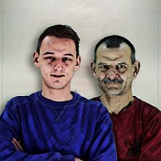 Adam i Tata - Oficjalny sklep z koszulkami, bluzami, kubkami, gadżetami - BStyle.pl