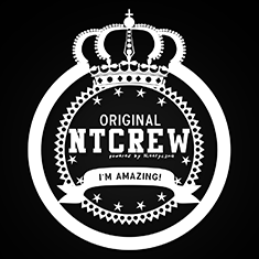Koszulki YouTube. | ntCREW ©