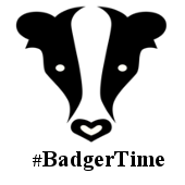 Badger Time
