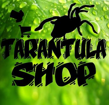 TarantulaSHOP
