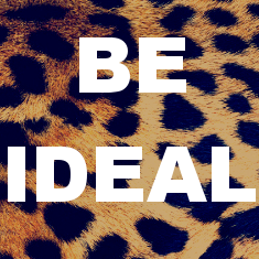 Be Ideal