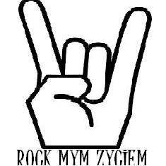 ROCK MYM ŻYCIEM