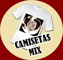 CamisetasMIX