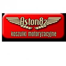 Aston82 Koszulki Motoryzacyjne